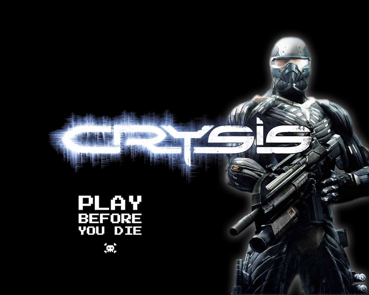 Avsnitt 6 Crysis
