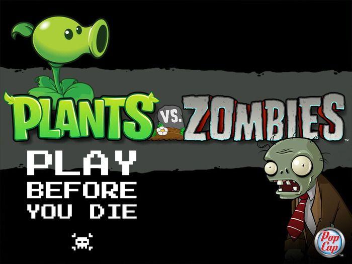 Avsnitt 12- Plants vs. Zombies