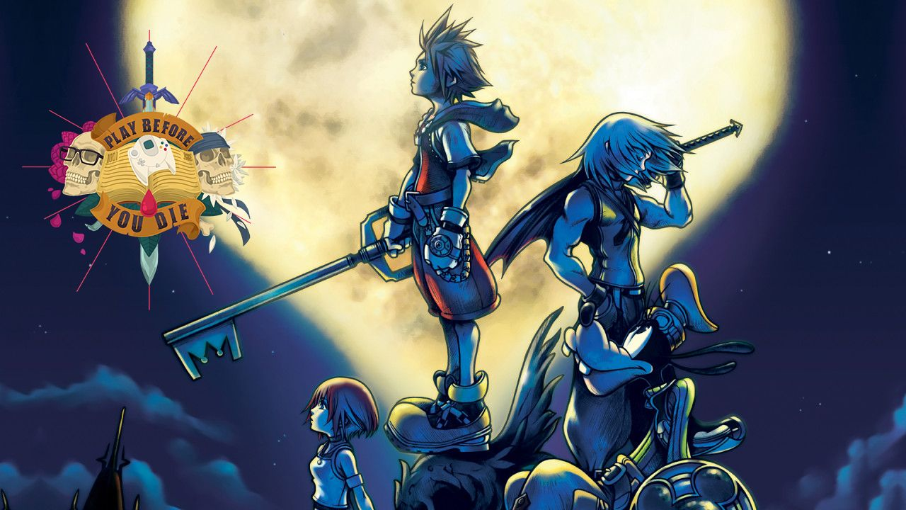 Avsnitt-19-Kingdom-Hearts