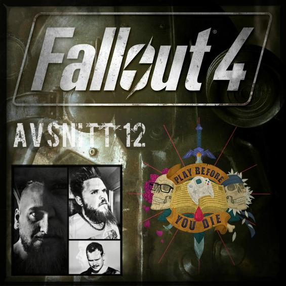 Fallout 4 Avsnitt 12